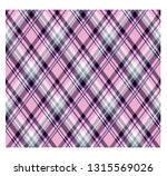 rhombus pattern  tartan plaid ... | Shutterstock .eps vector #1315569026