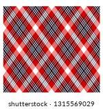 rhombus pattern  tartan plaid ... | Shutterstock .eps vector #1315569029
