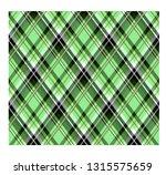 rhombus pattern  tartan plaid ... | Shutterstock .eps vector #1315575659