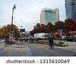new york  ny   november 1 2018  ... | Shutterstock . vector #1315610069
