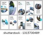 creative social networks... | Shutterstock .eps vector #1315730489