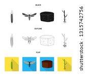 vector illustration of... | Shutterstock .eps vector #1315742756