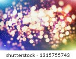 christmas and new year feast... | Shutterstock . vector #1315755743