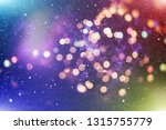 christmas and new year feast... | Shutterstock . vector #1315755779