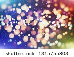 christmas and new year feast... | Shutterstock . vector #1315755803