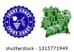 vector composition of wine map...   Shutterstock .eps vector #1315771949