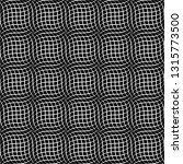 seamless pattern. unusual... | Shutterstock .eps vector #1315773500