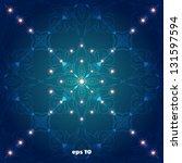 abstract vector seamless...   Shutterstock .eps vector #131597594