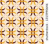 brown and orange abstract... | Shutterstock .eps vector #1315990646