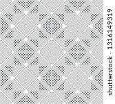 seamless pattern. modern... | Shutterstock .eps vector #1316149319