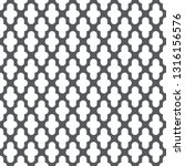 seamless pattern. modern simple ... | Shutterstock .eps vector #1316156576