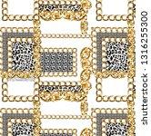Chain Pattern Design