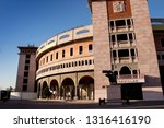 aguascalientes  mexico   march... | Shutterstock . vector #1316416190