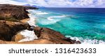 wild beauty and unspoiled... | Shutterstock . vector #1316423633
