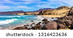 wild beauty and unspoiled... | Shutterstock . vector #1316423636