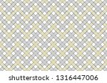 colorful striped horizontal... | Shutterstock . vector #1316447006