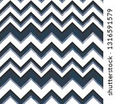 chevron pattern and varients by ... | Shutterstock . vector #1316591579