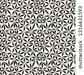 vector seamless pattern.... | Shutterstock .eps vector #1316631593