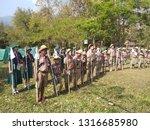 chiang mai thailand   18... | Shutterstock . vector #1316685980