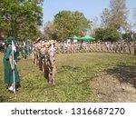 chiang mai thailand   18... | Shutterstock . vector #1316687270