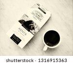 gomel  belarus   february 10 ... | Shutterstock . vector #1316915363