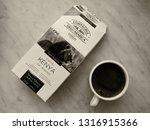 gomel  belarus   february 10 ... | Shutterstock . vector #1316915366