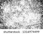 grunge is black and white. the... | Shutterstock . vector #1316974499