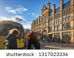 2 september 2018  manchester ...   Shutterstock . vector #1317023336