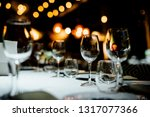Luxury Table Settings For Fine...