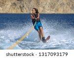 Water Sports Ski