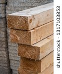 Timber Beams For The...