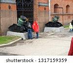 st. petersburg   russia  05 09... | Shutterstock . vector #1317159359