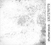 monochrome grunge background   Shutterstock . vector #1317270773