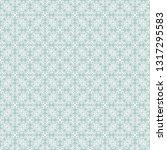 classic seamless vector light...   Shutterstock .eps vector #1317295583