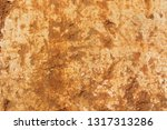 textured background  wall  old  ... | Shutterstock . vector #1317313286