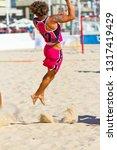 cadiz  spain   july 19 ...   Shutterstock . vector #1317419429
