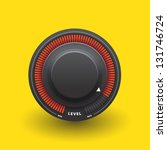 yellow knob   Shutterstock . vector #131746724