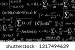 creative vector illustration of ... | Shutterstock .eps vector #1317494639