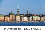 stockholm  sweden   may 4  2016 ... | Shutterstock . vector #1317575333
