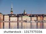 stockholm  sweden   may 4  2016 ... | Shutterstock . vector #1317575336