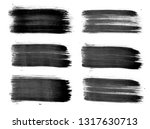 abstract ink design. modern... | Shutterstock . vector #1317630713