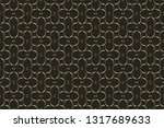 gold and colored texture. retro ...   Shutterstock .eps vector #1317689633