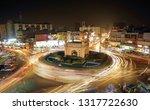 beautiful view of bahadurabad... | Shutterstock . vector #1317722630