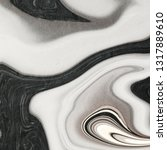 Modern marble stone surface for decoration, flatlay - luxurious background, abstract textures and stylish design concept. The art of luxury and chic