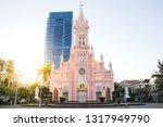 Da Nang Cathedral Church In Da...