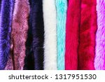 samples of different color of... | Shutterstock . vector #1317951530