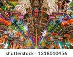 trincomalee  sri lanka  ...   Shutterstock . vector #1318010456