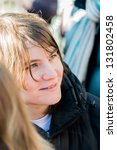 Постер, плакат: Katerina Samutsevich member of