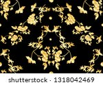 traditional chinese seamless... | Shutterstock .eps vector #1318042469