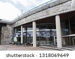 bilbao  spain july 26  2018 ...   Shutterstock . vector #1318069649